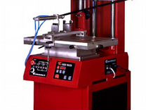 Оборудование для шелкографии и трафаретной печати