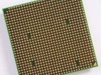 AMD Athlon 64 X2 3800+ (Socket AM2)