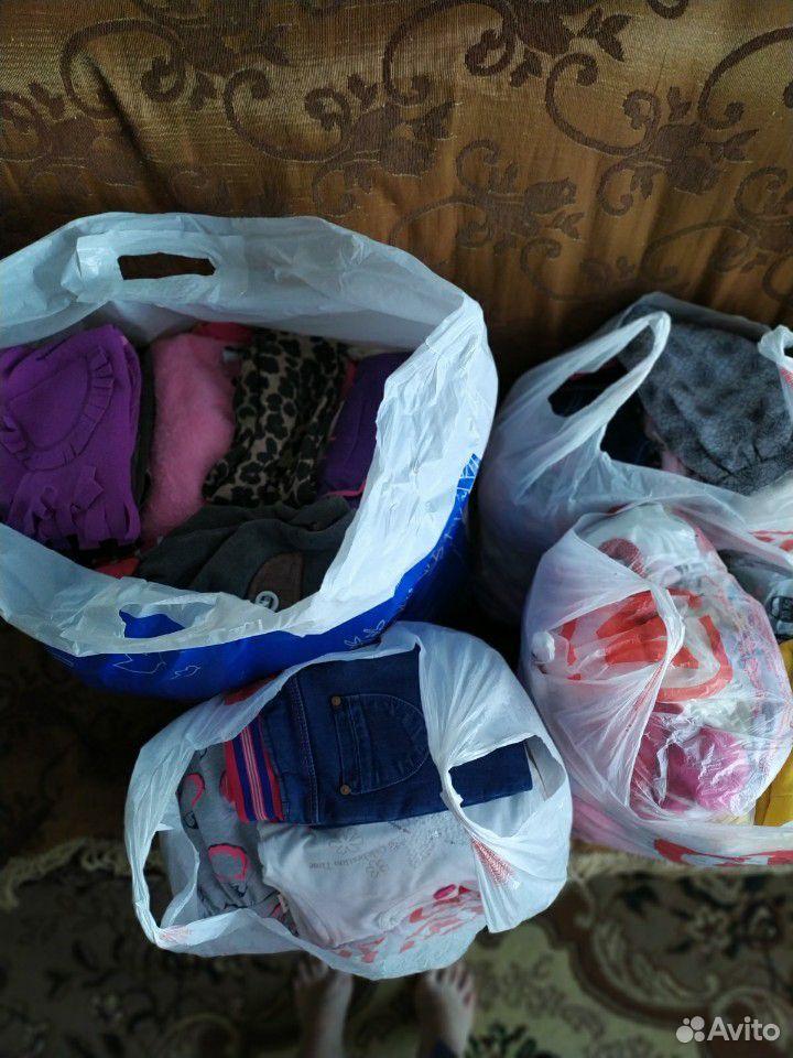 Вещи для девочки пакетом  89203122963 купить 2