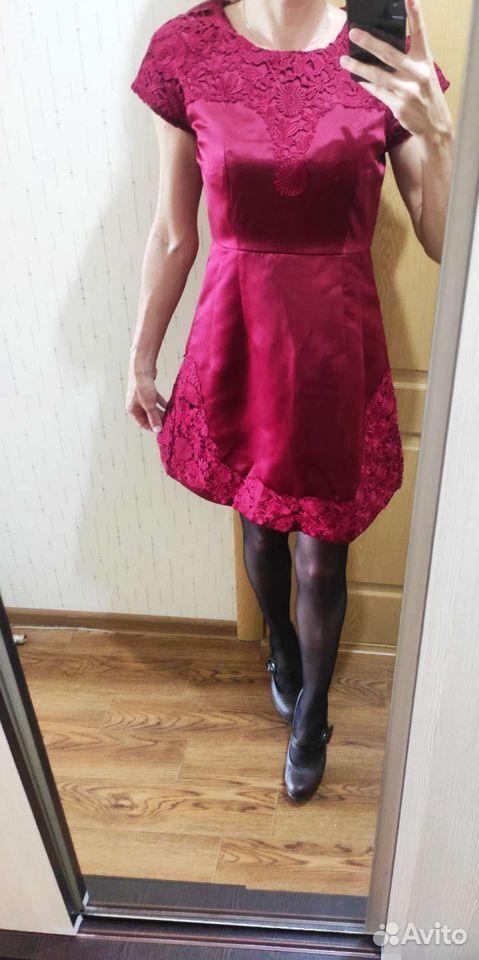 Платье  89042631702 купить 3