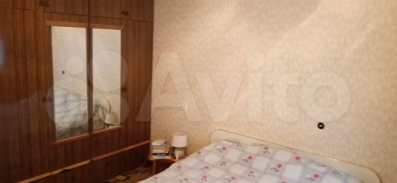 2-к квартира, 54.1 м², 2/9 эт.  89535309020 купить 5