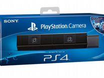 Камера PlayStation 4