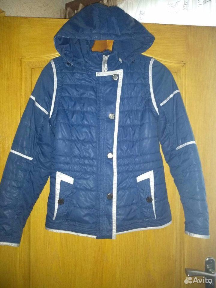Куртка осенне-весення  89787091748 купить 1