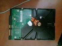 Жесткий диск 500 gd