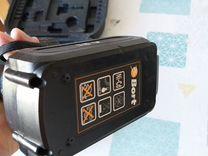 Дрель-шуроповерт Bort BAB-18Ux2-DK