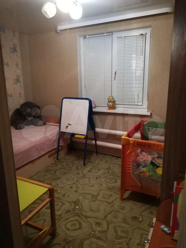 Дом 80 м² на участке 12 сот.  89343356509 купить 6