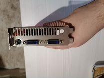 Видеокарта Msi N9600Gt — Товары для компьютера в Брянске