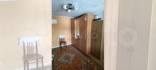 2-к квартира, 40 м², 1/1 эт.