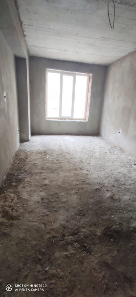 1-к квартира, 44 м², 9/10 эт.  89280756427 купить 2