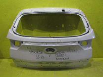 Крышка багажника Kia Sportage 16-19г 40287