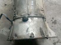 Коробка передач на Mercedes W203 m111