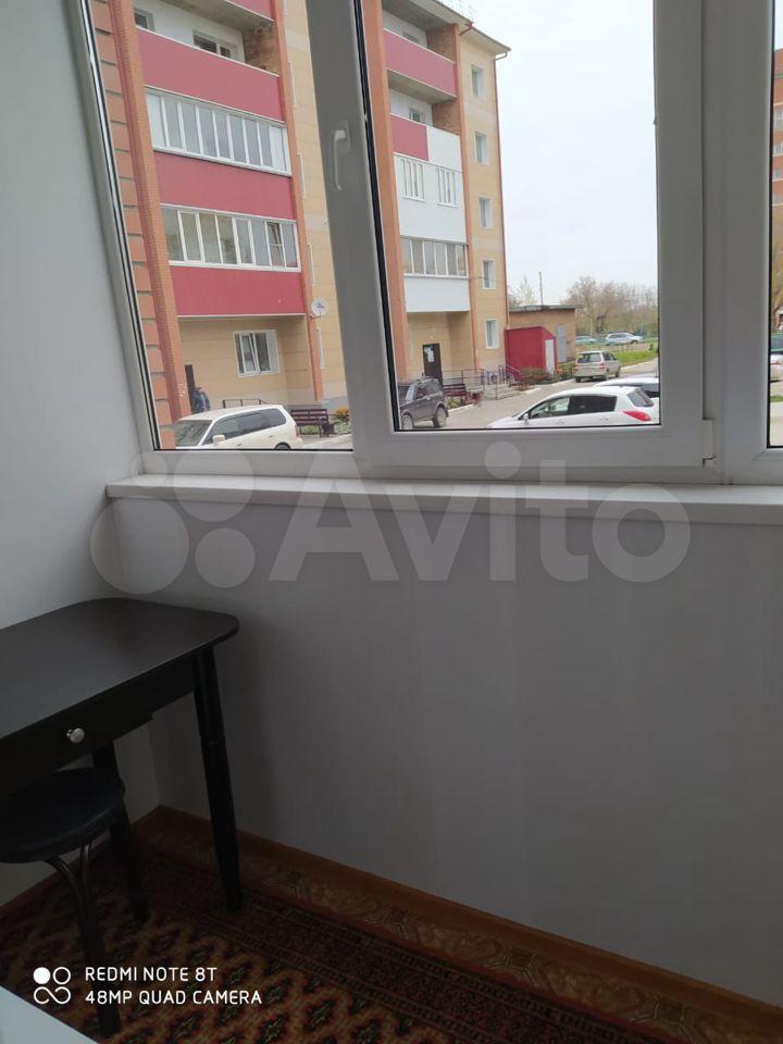 Квартира-студия, 21.8 м², 1/5 эт.  89143109425 купить 5