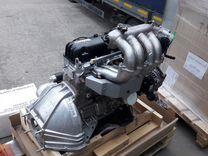 Двигатель умз 4216 Евро 4, Газель
