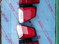 Задний фонарь Toyota Land Cruiser 200 Series Рест