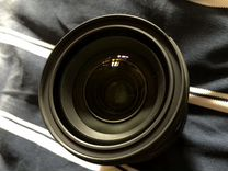 Sigma AF 24-70mm f/2.8 EX DG Macro
