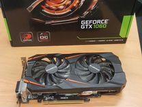 Gigabyte GeForce GTX1060 / 6 GB / windforce 2X