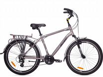 Велосипед Аист Cruiser 2.0 (21 скорость)