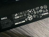 Монитор Dell широкоформатный 17 дюймов