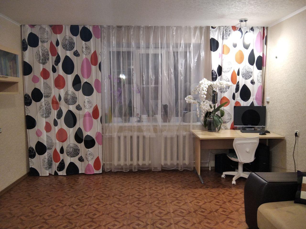 2-к квартира, 63 м², 2/12 эт.  89063810331 купить 6