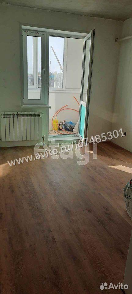 1-к квартира, 37.6 м², 1/9 эт.  89525394122 купить 3