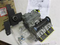 Кран тормозной EBS Iveco