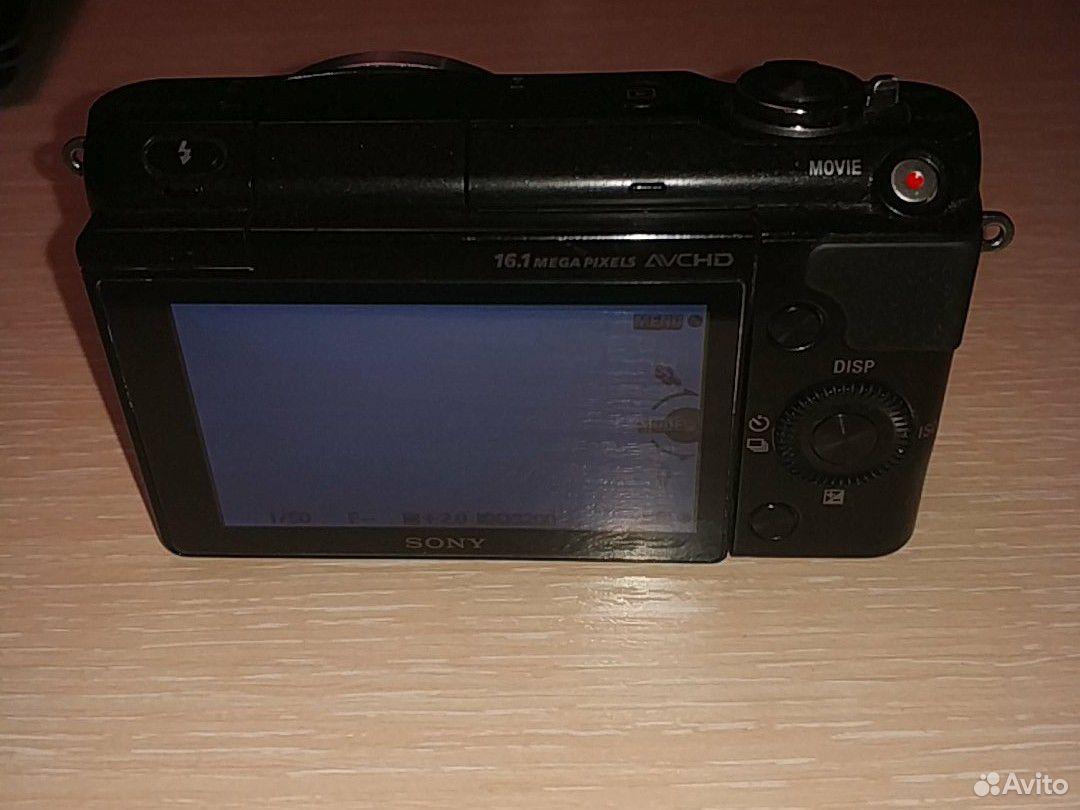 Компактный фотоаппарат sony NEX 3N body  89876763333 купить 6