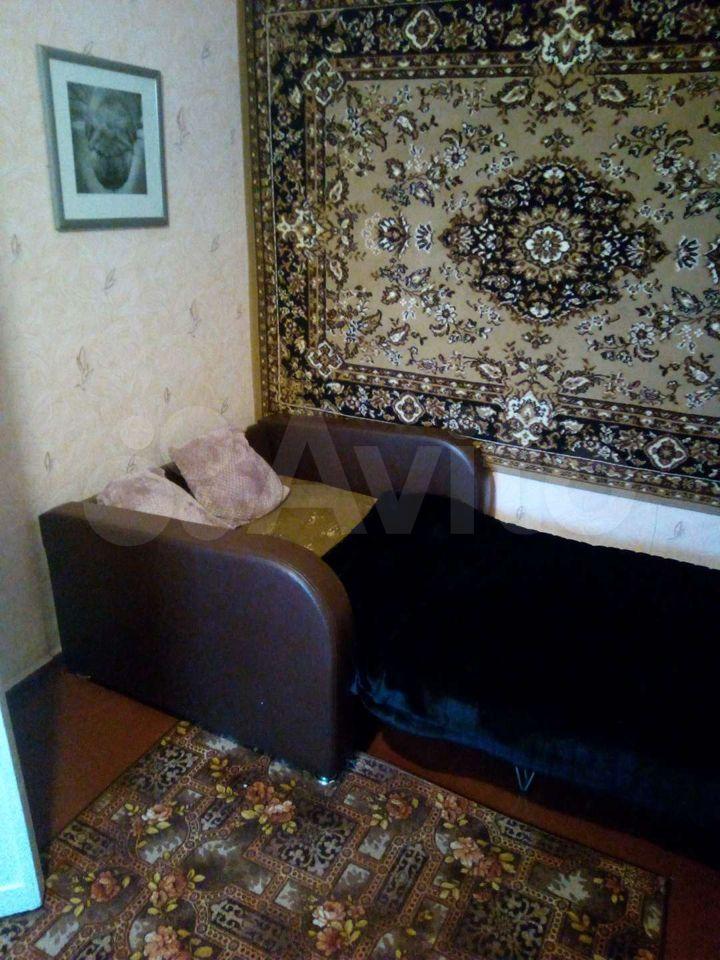 Комната 13 м² в 3-к, 3/5 эт.  89114298619 купить 2