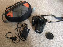 Фотоаппарат Panasonic DMC-FZ30