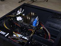 Игровой пк (i7-6700 OEM, GTX 1070, 32Gb RAM)