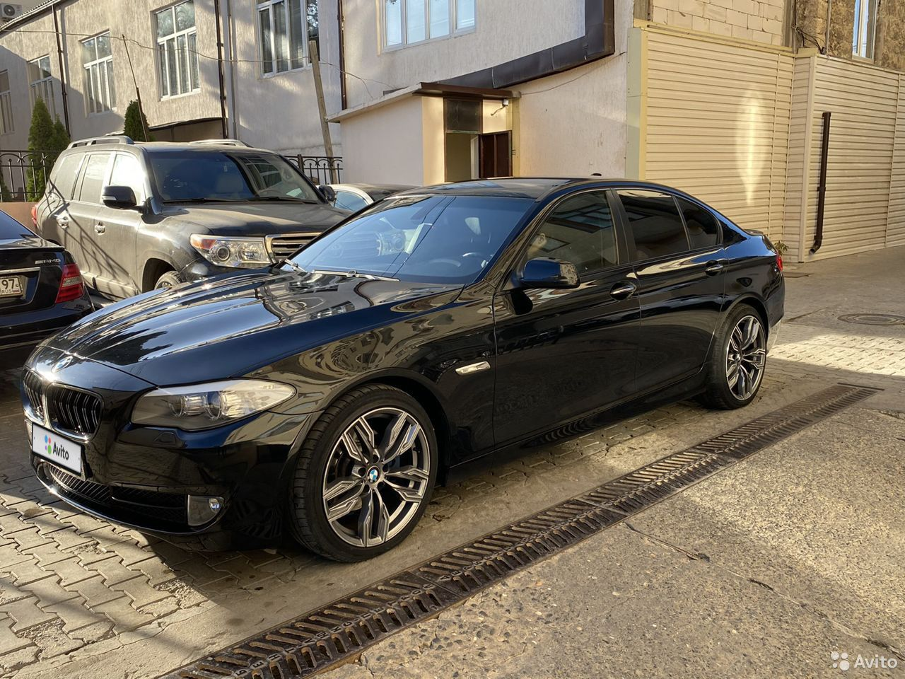 BMW 5 серия, 2010  89640519416 купить 1