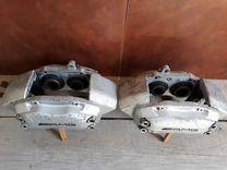 Brembo AMG 4-pot Мерседес под 345мм диск