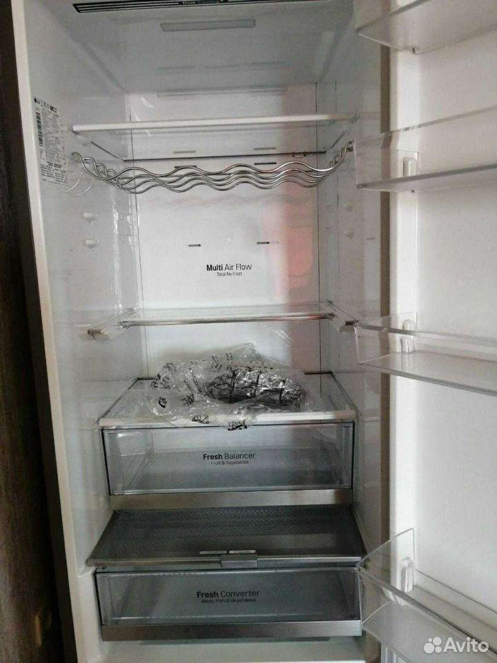 Холодильник LG  89826319320 купить 3