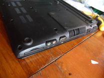 Ноутбук SAMSUNG R4 по запчастям
