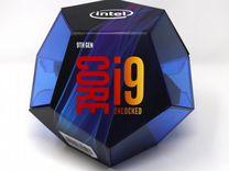 Intel i9-9900K (Новые) BOX