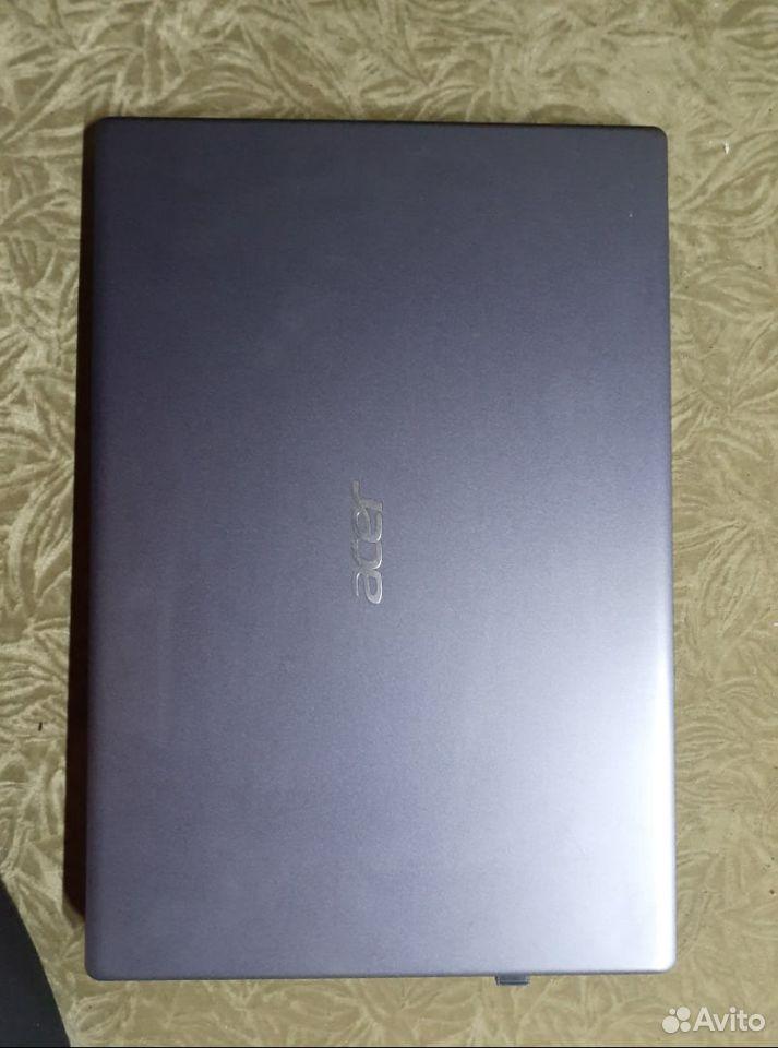 Ноутбук Acer Aspire 3 (i3-7020U/GeForce MX130 2GB)  89776287182 купить 2