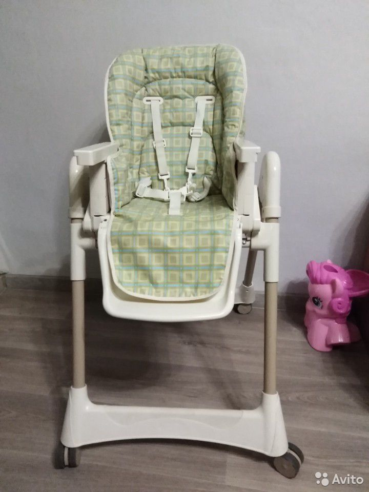 Children s highchair  89374371566 buy 1