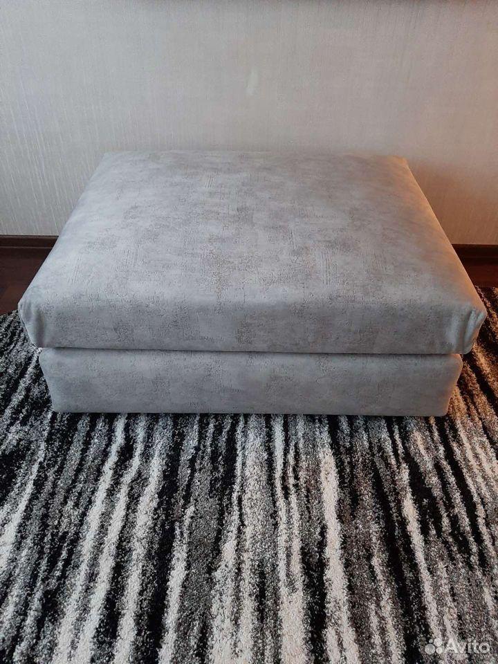 Кресло и пуф  89226723397 купить 3