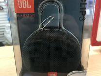 Портативная акустика JBL clip 3 оригинал новая гар — Аудио и видео в Перми