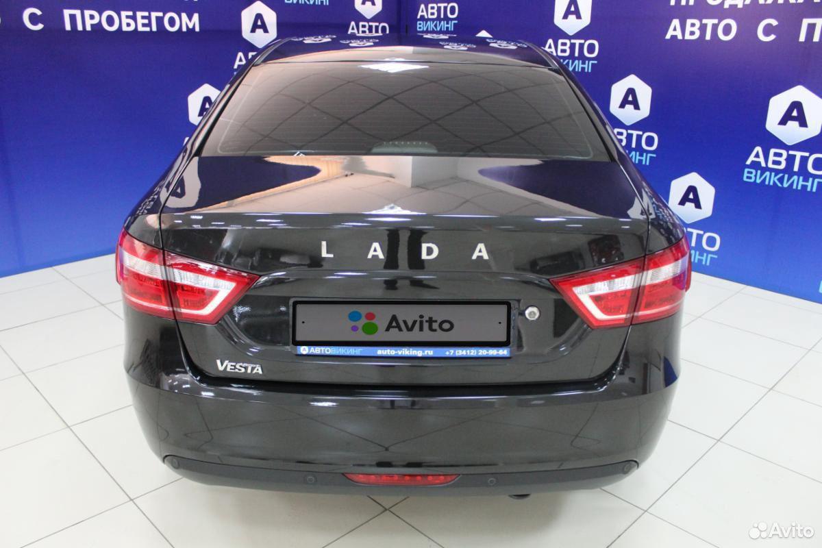 LADA Vesta, 2017  83412209953 купить 7