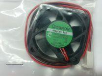 Вентиляторы sunon, papst — Бытовая электроника в Первоуральске