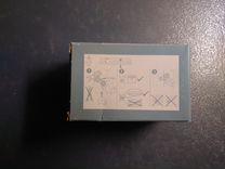 Термостатическая головка siemens RTN51