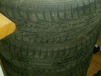 Зимние шины на дисках