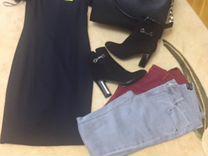 Новая женская одежда Massimo Dutti, Michael Kors