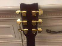 Гитара акустическая Yamaha L-6