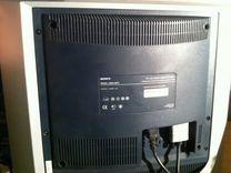 Монитор Sony sdmhs73