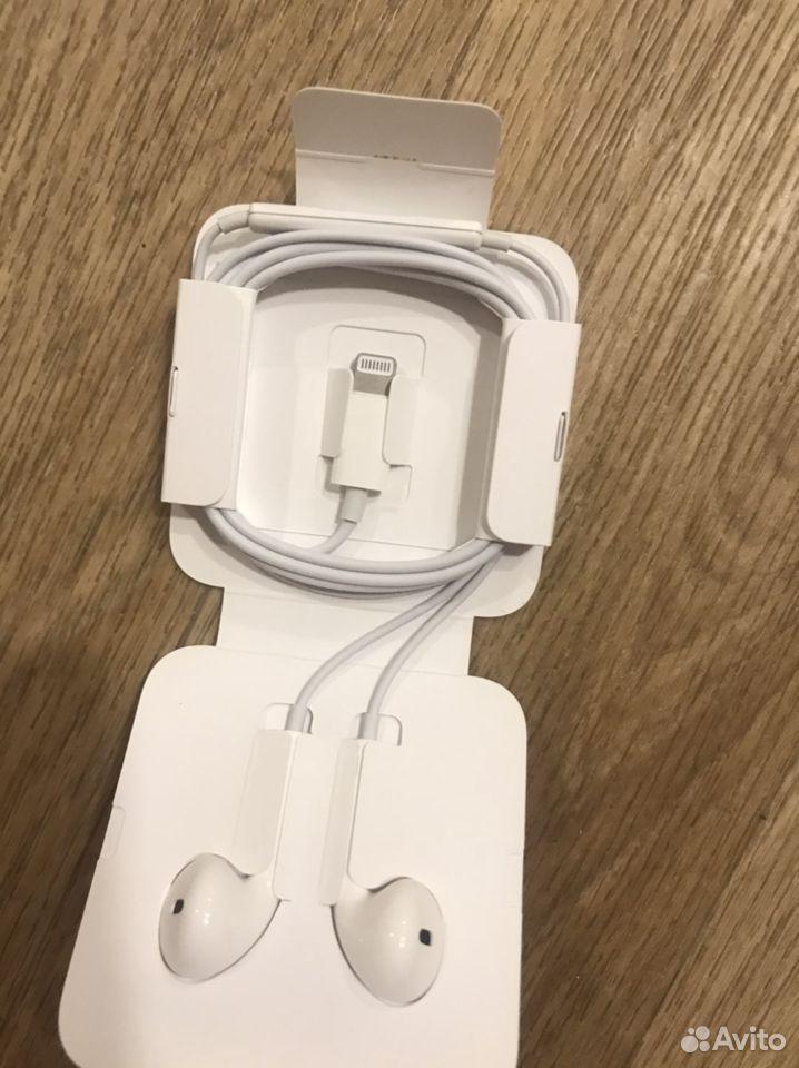 Наушники Apple  89195675836 купить 2