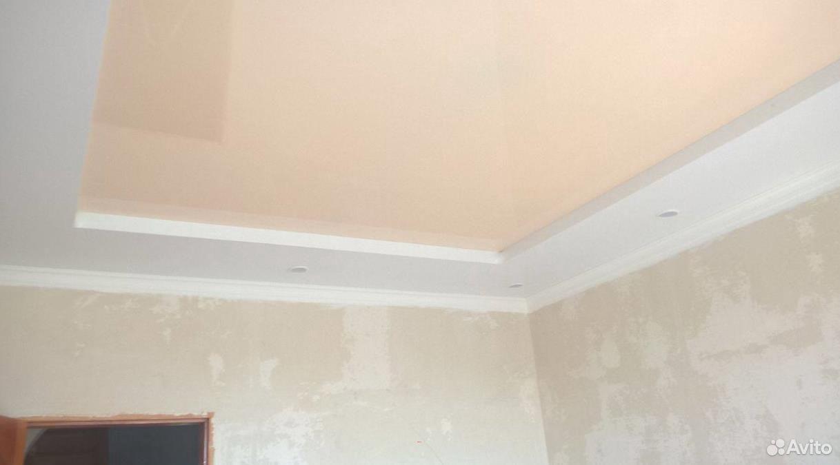 Потолки без пыли  89930298074 купить 5
