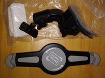 Автомобильный держатель для планшета Ginzzu GH-682