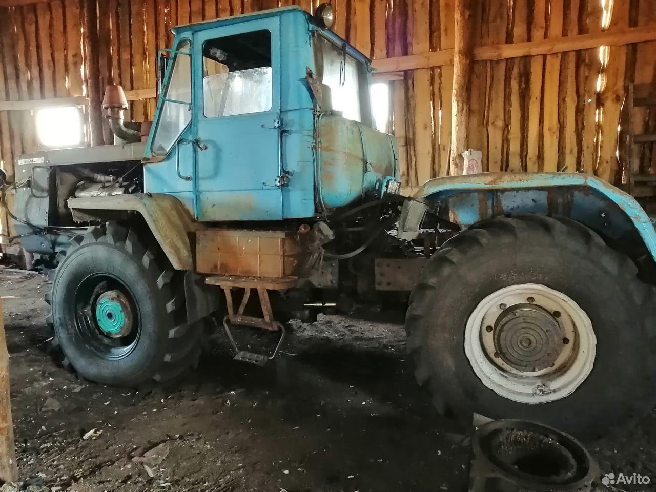 Трактор Т-150  89322054572 купить 2