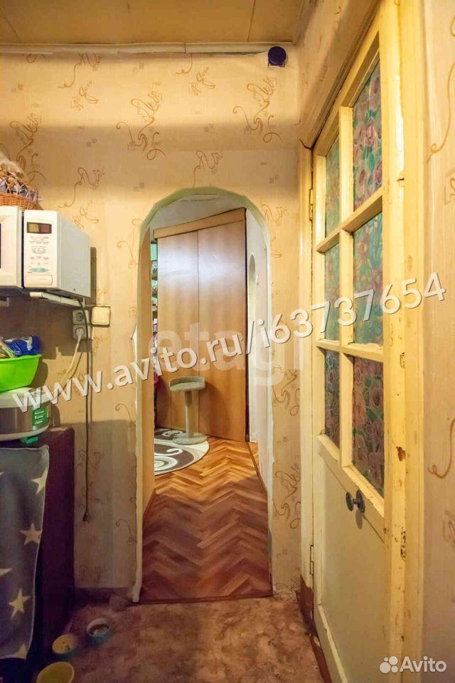 2-к квартира, 40 м², 2/4 эт.  купить 9